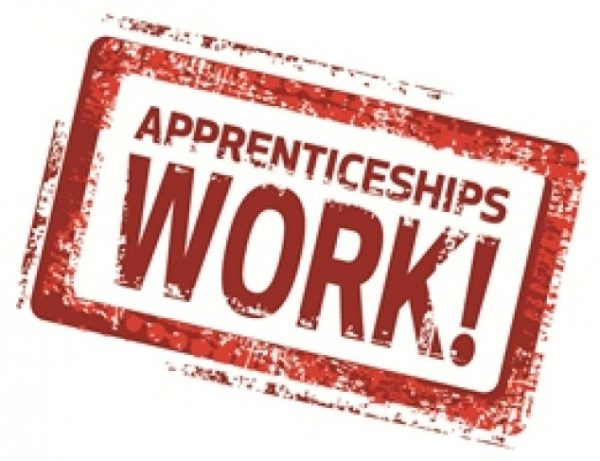 Harborough business grant for apprenticeships