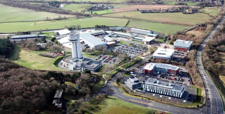 Sci-Tech Tenants generated £130m annual sales in 2018