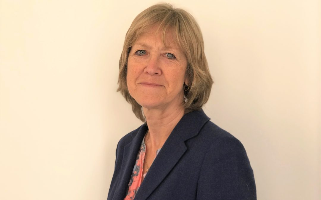 Head to Head: Wendy Tindsley, Innovation Director for Oxford Innovation