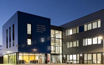 Vacancies at Loughborough University's Business Incubator