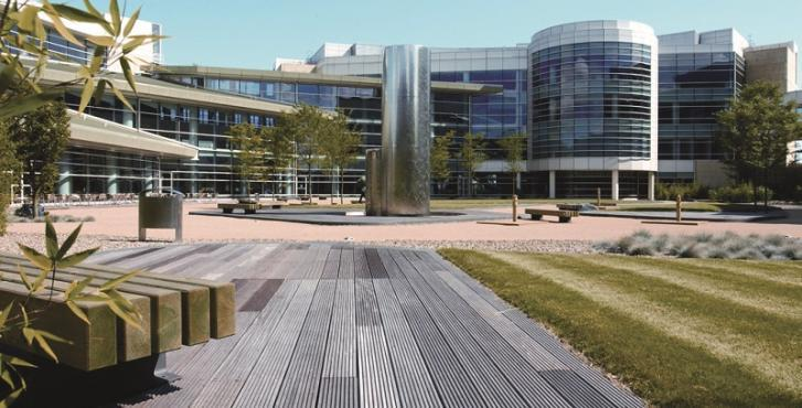 What's next for Discovery Park? A look ahead to what's in store for Kent's global science park