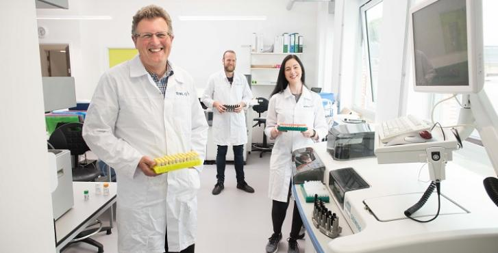 Exeter Science Park new home for growing veterinary pathology firm