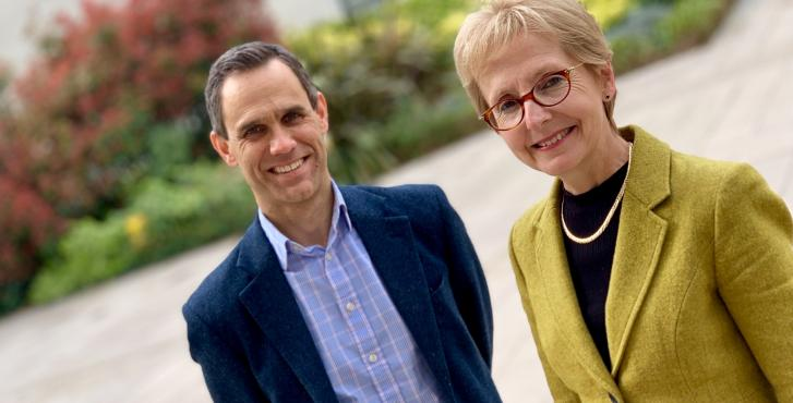 Record return from research spin-outs sees University of Nottingham reinvest in its discovery mission