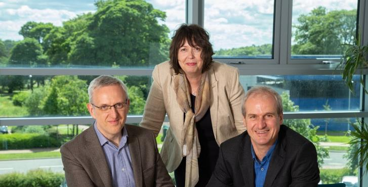 Innovation talk leads to £37,000 tax boost for software firm