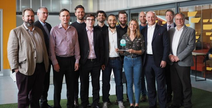 SETsquared Bristol members pull in over £4 million in Q1 2018