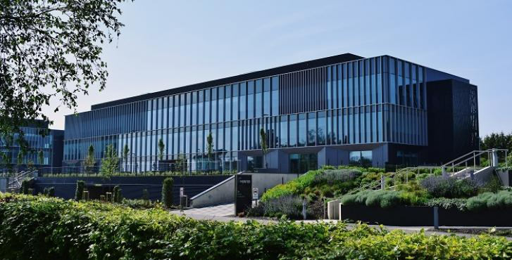Bridge Fibre and TusPark announce collaboration on new buildings on Cambridge Science Park