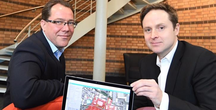 Warwick technology firm on target to hit 100,000 users after landing major deal