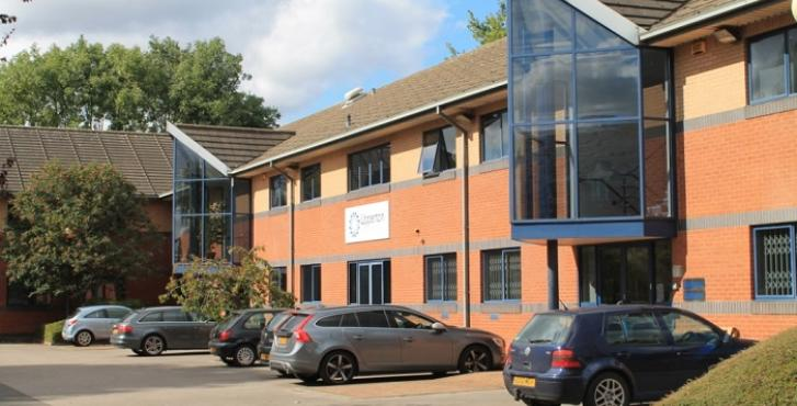 MHRA Inspection success for Nottingham's Upperton Pharma Solution