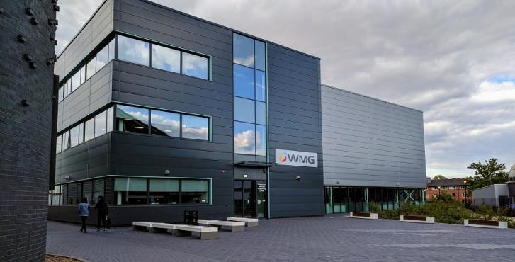 Innovation through Collaboration: Propelling Warwick to the forefront of Advanced Manufacturing.