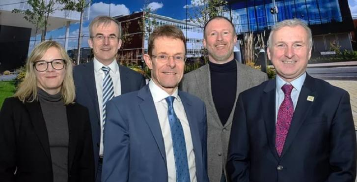 New era of growth for Midlands' science and tech sector as Bruntwood set to acquire Innovation Birmingham