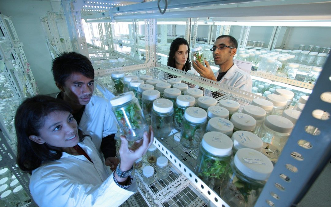 Life Science Laboratory
