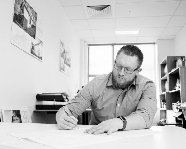 Customer Stories: Mullan Architects
