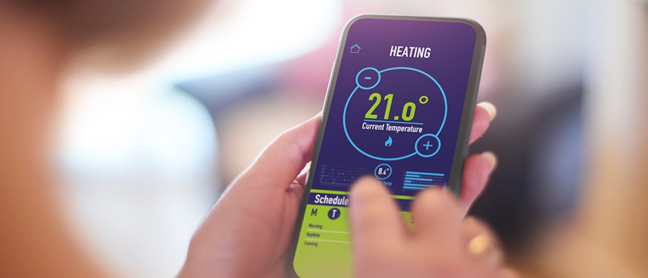 Decarbonising Heating and Cooling for Net Zero – Survey of Needs
