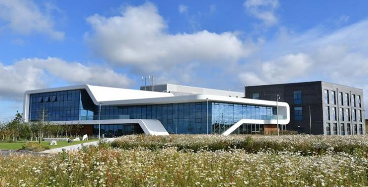 New 5G Research Centre Launches in North Wales
