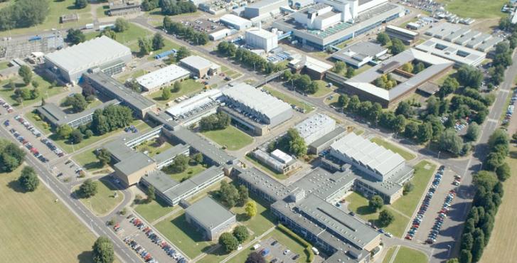 Oxbotica leverages Culham Science Centre for development of autonomous vehicle software