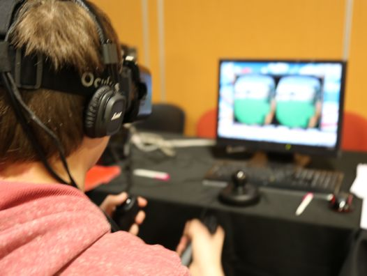 Games developers are powering-up for one of the most popular entertainment events in Wales