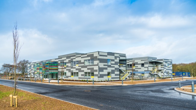 Porton Science Park's international platform