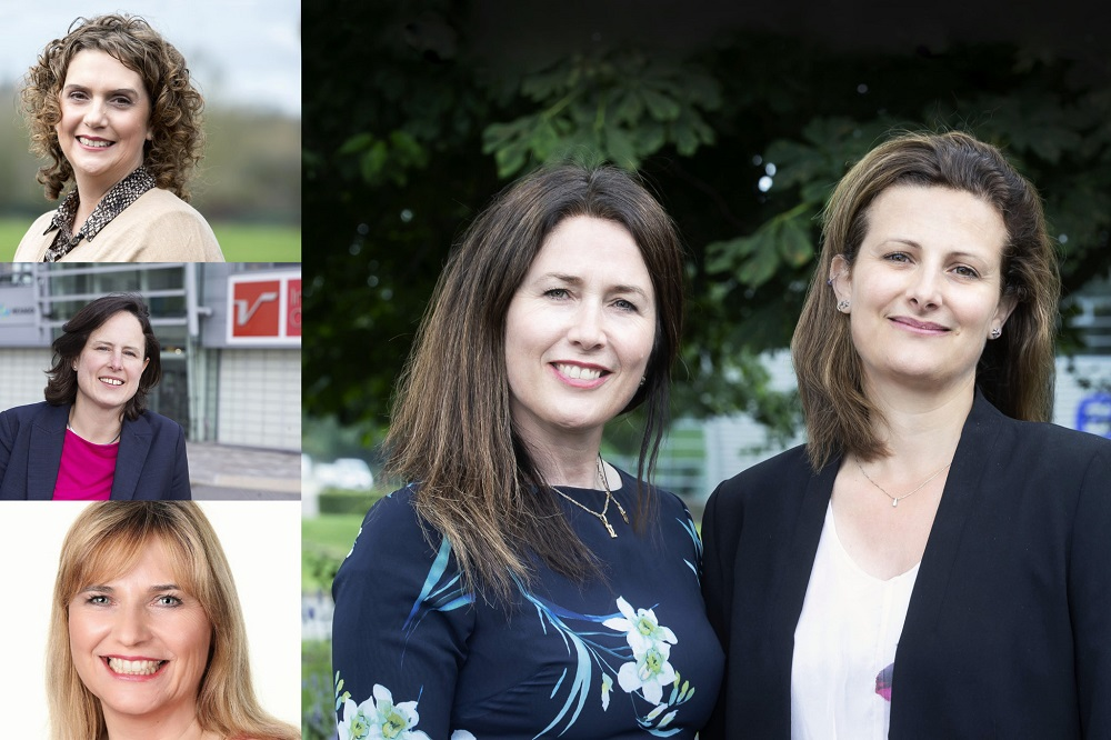 Silverstone Technology Cluster launches Gender Equality & Diversity Committee