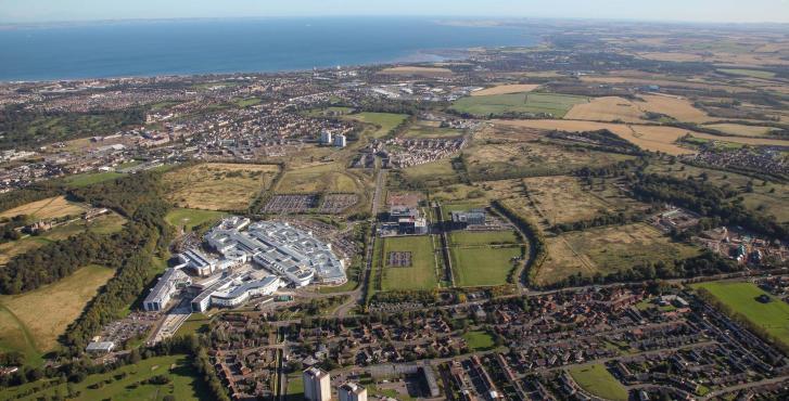 Edinburgh BioQuarter reveals vision for expansion