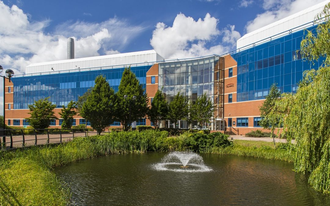 Global drug delivery company seals deal to expand operations at Charnwood Campus