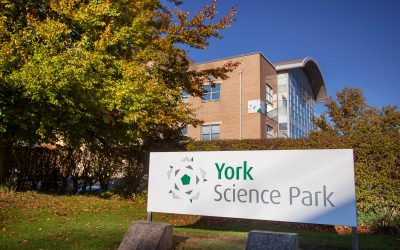 York Tech Hub proposal gaining support