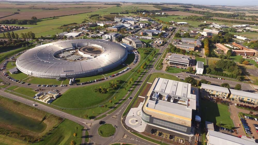 Harwell to host £180 million State-of-The Art Research Centre for the Natural History Museum