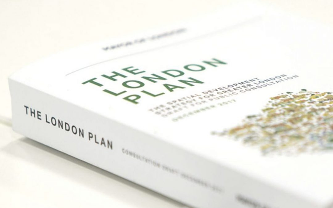 Briefing Note 2020 – The New London Plan