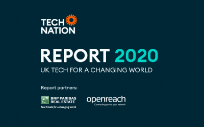 TechNation Report 2020