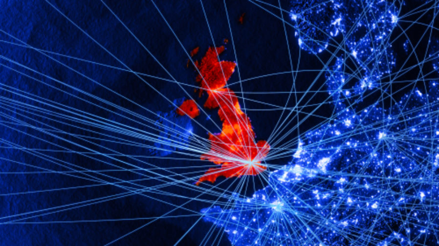 DCMS and techUK relaunch Cyber Exchange