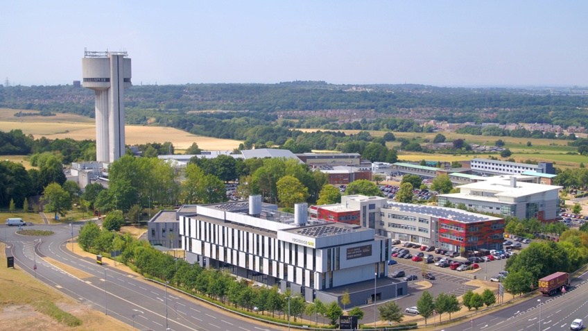 Hartree Centre at Sci-Tech Daresbury speeds up the search for the most effective Coronavirus treatment