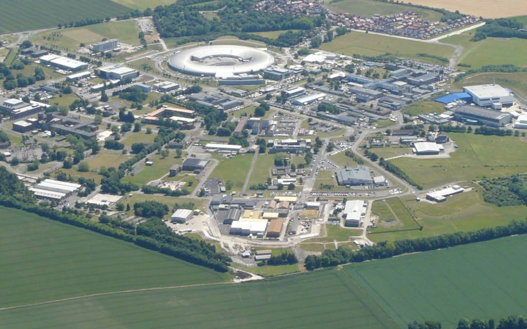 Brookfield Asset Management Buys into Harwell Science and Innovation Campus…