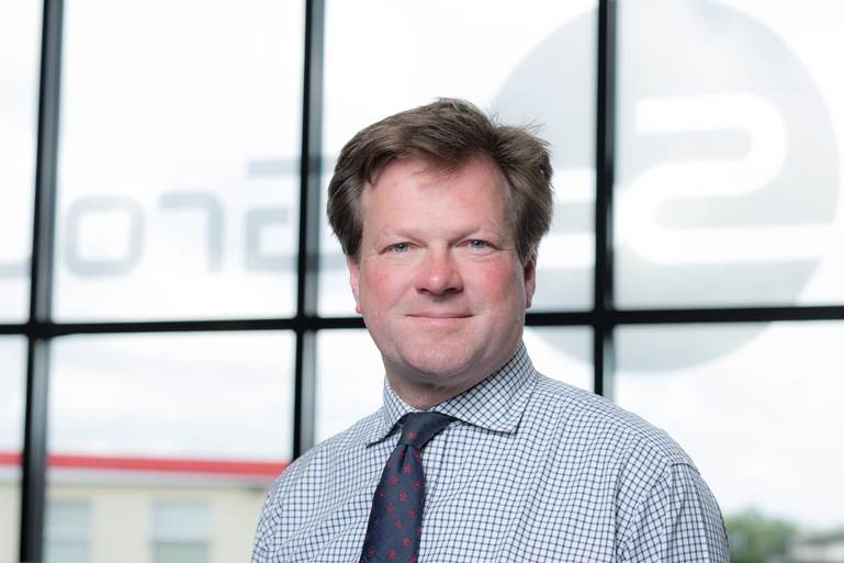 Nick Ames appointed as Chair of Exeter Science Park Board of Directors