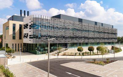 £2m microbial sequencing boost for Quadram Institute Bioscience