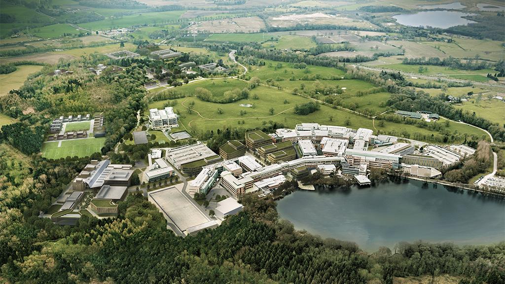 India-based Sai Life Sciences sets up first European hub at Alderley Park