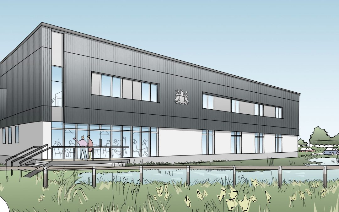 Willmott Dixon lands agri-food R&D development in Lincolnshire