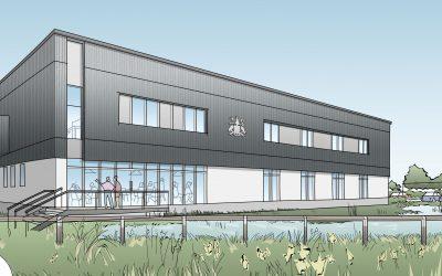 Willmott Dixon lands agri-food R&D development in Lincolnshire