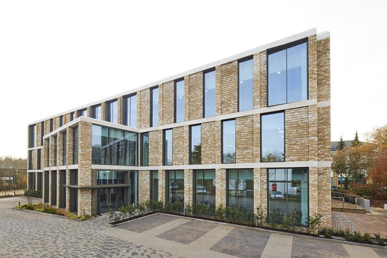 L&G secures 35,000 sq ft letting at Cambridge Science Park during lockdown