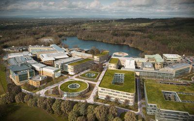 MDC, at Alderley Park, advancing COVID-19 testing capacity in partnership