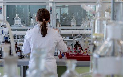Coronavirus Handling & Bio Safety Levels