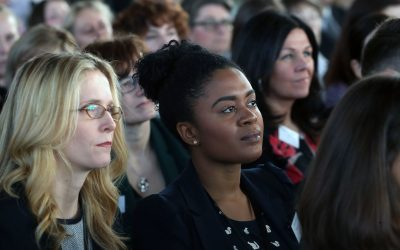 Keep gender on the agenda – now more than ever