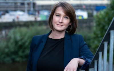 Deb Hetherington joins Bruntwood SciTech's team in Leeds as new head of innovation