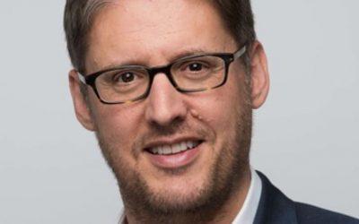 Tony Danker named as next CBI Director General