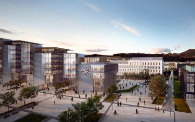 Edinburgh BioQuarter begins search for partner to realise expansion plans