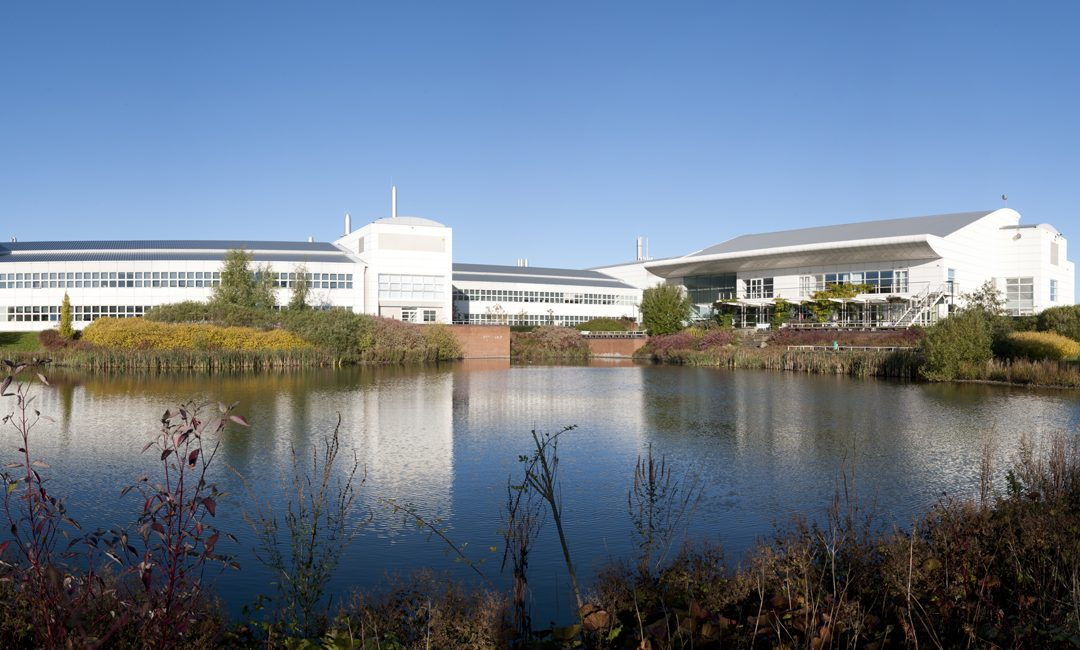 NAFIC rebrands to York Biotech Campus