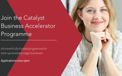 Applications are now open for Catalyst 2020: Southampton Science Park's business accelerator