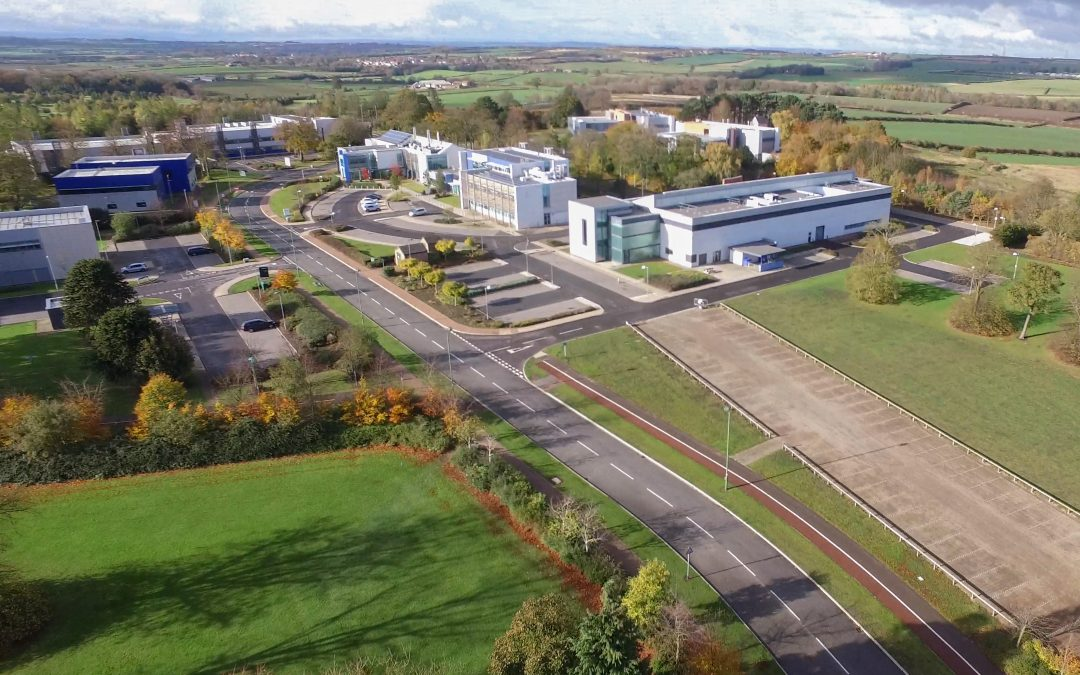 NETPark business secures €400,000 funding to launch space project