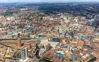 Yorkshire leaders sign manifesto to boost innovation in the region