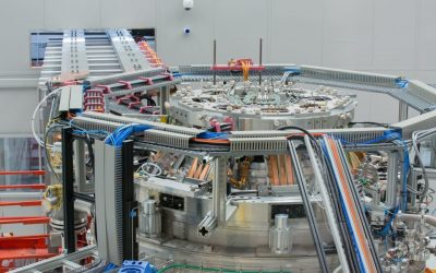UKAEA welcomes new funding for Tokamak Energy