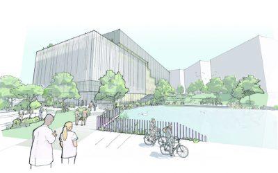 £10.8m investment kick-starts life sciences development in Birmingham