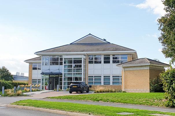 Council pays £7.2m for Cambridge Science Park building